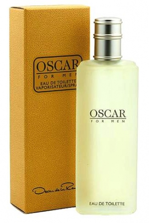 Oscar for Men Oscar de la Renta for men