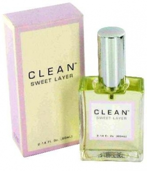 Clean Sweet Layer Clean de dama