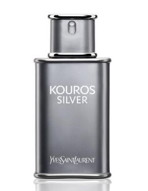 Yves Saint Laurent Kouros Silver Yves Saint Laurent for men