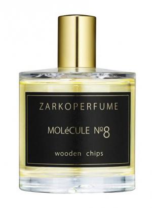 MOLéCULE No. 8 Zarkoperfume für Frauen und Männer