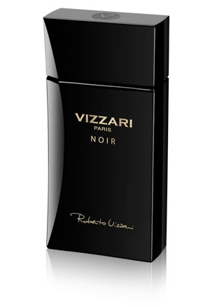 Vizzari Noir Roberto Vizzari for men