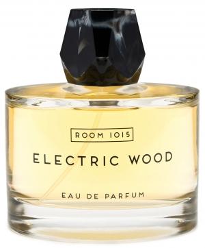 Electric Wood Room 1015 für Frauen und Männer