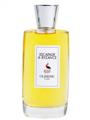 Escapade a Byzance Olibere Parfums für Frauen