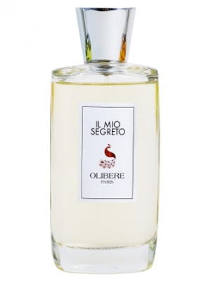 Il Mio Segreto Olibere Parfums для женщин