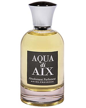 Aqua di Aix  Absolument Parfemeur de dama
