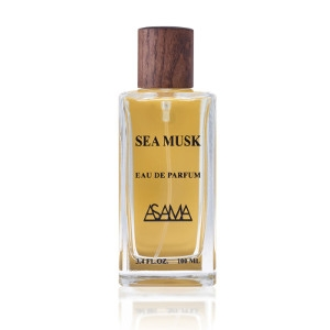 Sea Musk ASAMA Perfumes pour homme et femme