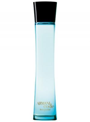 Armani Code Turquoise for Women di Giorgio Armani da donna