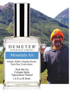 Mountain Air Demeter Fragrance unisex