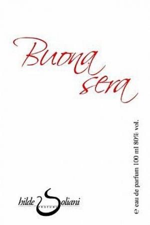 Buona Sera Hilde Soliani pour homme et femme