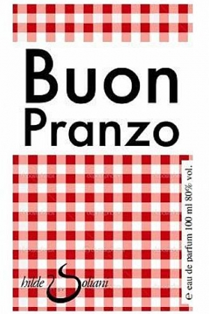 Buon Pranzo Hilde Soliani for women and men