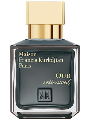 Oud Satin Mood Maison Francis Kurkdjian для мужчин и женщин