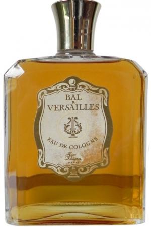 Bal a Versailles Eau de Cologne Jean Desprez de dama