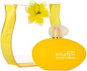 Intuition Summer In Bloom Estée Lauder de dama