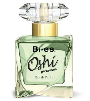Oshi Green Bi-es für Frauen