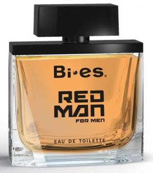 Red Man Bi-es für Männer