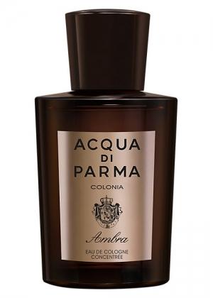 Colonia Ambra Acqua di Parma de barbati
