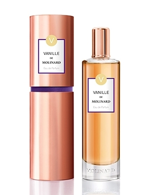 Vanilla Molinard dla kobiet