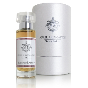 Tempted Muse April Aromatics unisex