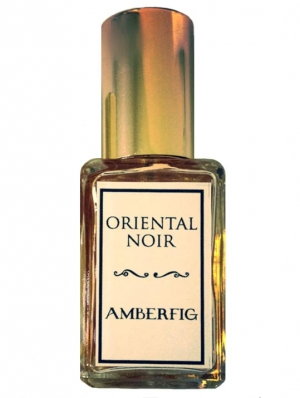 oriental noir amberfig parfum un parfum pour homme et femme 2014. Black Bedroom Furniture Sets. Home Design Ideas