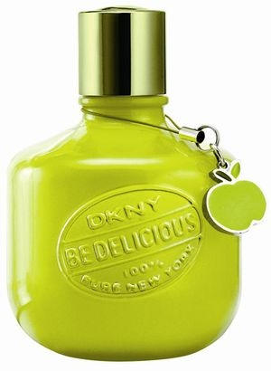 DKNY Be Delicious Charmingly Delicious Donna Karan для женщин