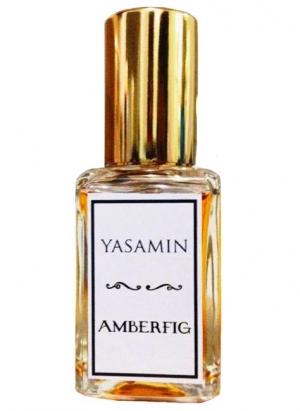 Yasamin Amberfig для мужчин и женщин