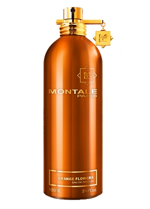 Orange Flowers Montale para Hombres y Mujeres