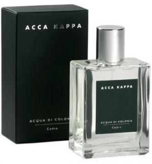 Cedro Acca Kappa für Männer