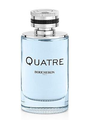 Boucheron Quatre Pour Homme Boucheron для мужчин