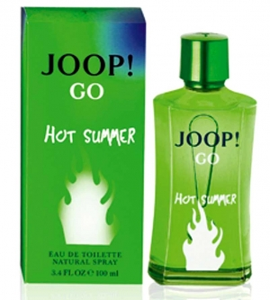 Joop! Go Hot Summer 2008 Joop! для мужчин