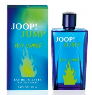 Joop! Jump Hot Summer 2008 Joop! для мужчин