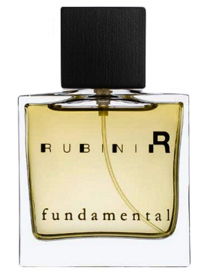 Fundamental Rubini unisex