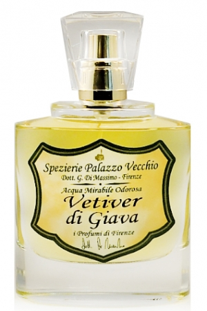 Vetiver de Giava I Profumi di Firenze für Frauen und Männer