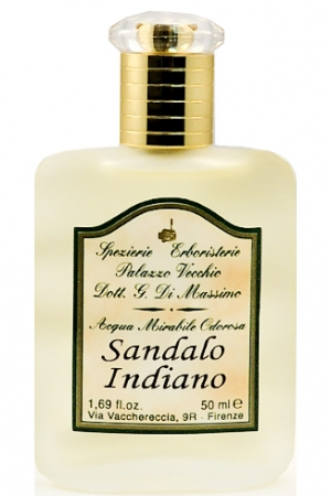 Sandalo Indiano I Profumi di Firenze para Hombres y Mujeres