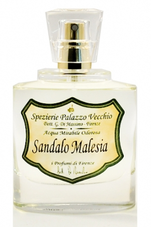 Sandalo Malesia I Profumi di Firenze pour homme et femme