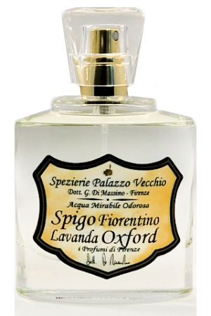 Spigo Fiorentino Lavanda Oxford I Profumi di Firenze unisex