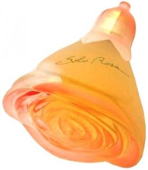 Solo Rosa Luciano Soprani de dama