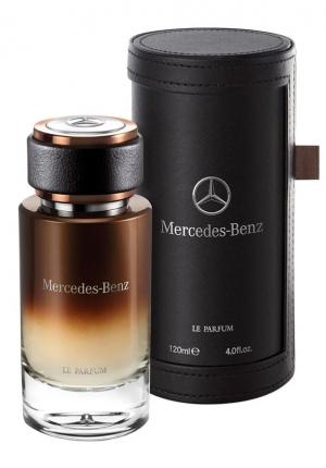 Le Parfum Mercedes-Benz pour homme