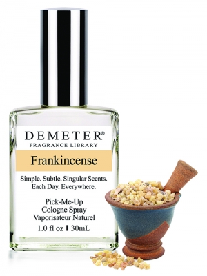Frankincense Demeter Fragrance for women and men