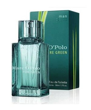 Marc O`Polo Pure Green Man Marc O`Polo Masculino