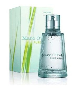 Marc O`Polo Pure Green Woman di Marc O`Polo da donna