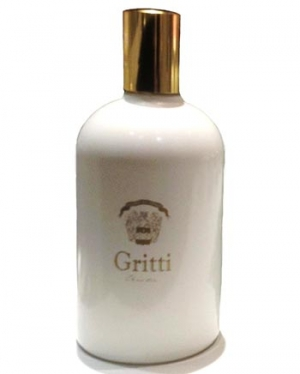 White Edition Sweet Vanilla Dr. Gritti Compartilhado