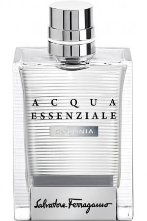 Acqua Essenziale Colonia Salvatore Ferragamo для мужчин