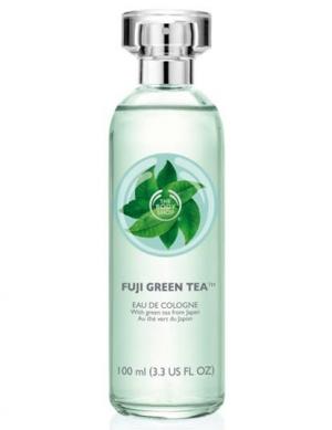 Fuji Green Tea The Body Shop for women and men