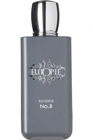 No 8 Eutopie для мужчин и женщин