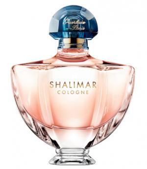Shalimar Cologne Guerlain für Frauen