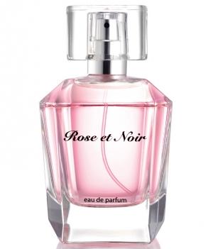 Rose et Noir Dilis Parfum de dama