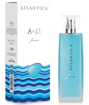 Atlantica Femme Alpha & Omega Dilis Parfum для женщин