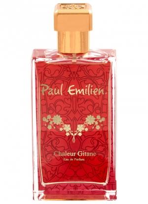Chaleur Gitane Paul Emilien unisex