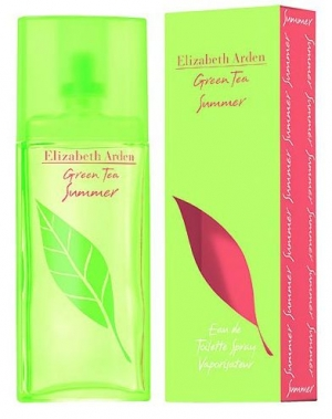 Green Tea Summer di Elizabeth Arden da donna