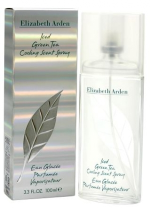Iced Green Tea Elizabeth Arden для женщин